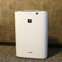 ◆加湿機能付き空気清浄機