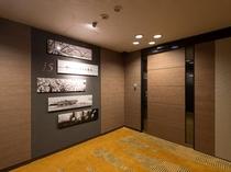 15階セキュリティドア