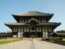 【奈良】東大寺