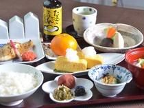朝食和食(青海)
