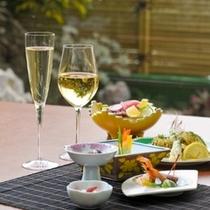 祇園ワインイメージ