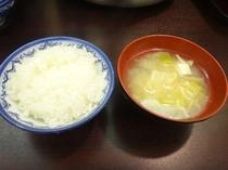 新潟に来たのなら、やっぱりご飯