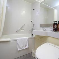 高層階バスルーム