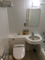 トイレ、洗面所