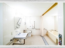 3Fバリアフリーバスルーム