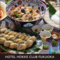 福岡の郷土料理