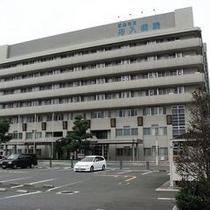 広島市立舟入病院(夜間小児科救急)