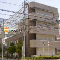 広島市まちづくり市民交流プラザ