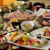 ■慶事料理(一例)