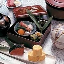 ■朝食 〜和食〜