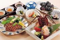【和食 海】会席特選推奨