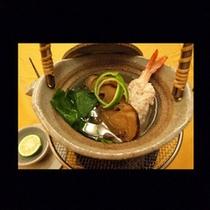 *【10月限定】板長特選♪松茸の土瓶蒸し