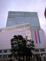 仙台パルコ1