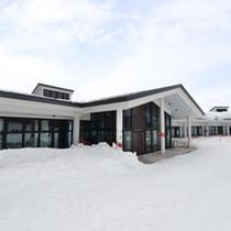 *蔵王ワールドスキー場(当館より徒歩3分)/樹氷の森が広がる幻想的なパウダースノーの世界へ!