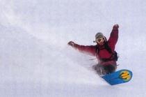 深雪クルージング