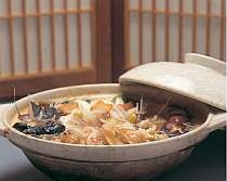 茨城郷土料理あんこう鍋