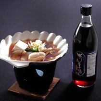 朝食 さんま醤油鍋