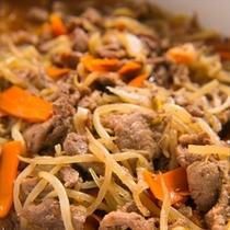 ■滝川名物「ジンギスカン」■ ご飯にピッタリ◎朝から堪能してみて下さい!