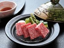 牛肉のタジン蒸し