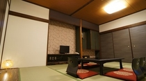 リニューアル10畳和室