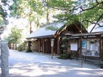 天岩戸神社(西本宮)