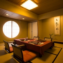 日本料理「菊彩香」