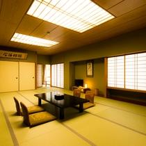 東館・和室18畳の客室イメージ