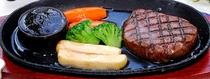 深谷牛のヒレステーキ