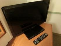 テレビ(24インチのものです)