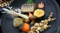 とある秋の日の「酒菜」
