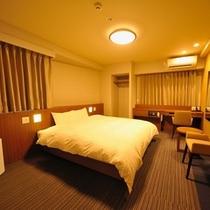 ◆キングルーム25平米≪ベッドサイズ1800×2000≫