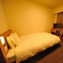◆シングルルーム18平米≪ベッドサイズ1200×2000≫