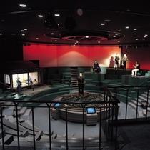 鹿児島の歴史が体感できる「維新ふるさと館」