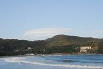 ようこそyumigahama Beach