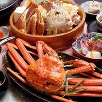 かに料理5