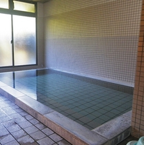 *男性大浴場/国民保養温泉地にも指定された、良質な片品温泉。癒しと寛ぎの時間をお楽しみください。