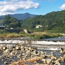 *風景/山・川と自然溢れる片品村で、のんびりとした休日をお過ごしください。