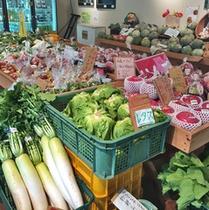 *かたしなや(直売所)/新鮮な朝採り野菜が販売を販売!片品の食材をゲットできる場所です♪