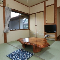 【本館】6畳和室