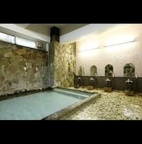■ 大浴場(男性)