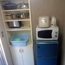 *キッチン用品(一例)