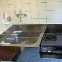 *キッチン(一例)