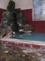 石風呂(内風呂)