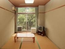 西館3階和室(3名定員)