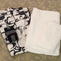 【アメニティ】浴衣やタオル、歯ブラシなどのアメニティもそろえております。