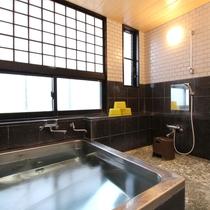 和み館_浴室