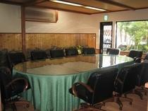 寄り合い処 会議・会合の場にご利用下さいませ。