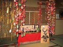 お雛祭り画像3