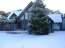 雪のANNEX