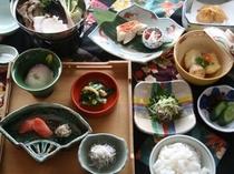 朝食2011年2月〜
